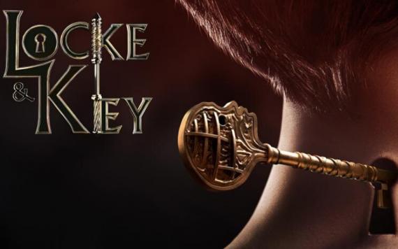 Locke & Key Premieres