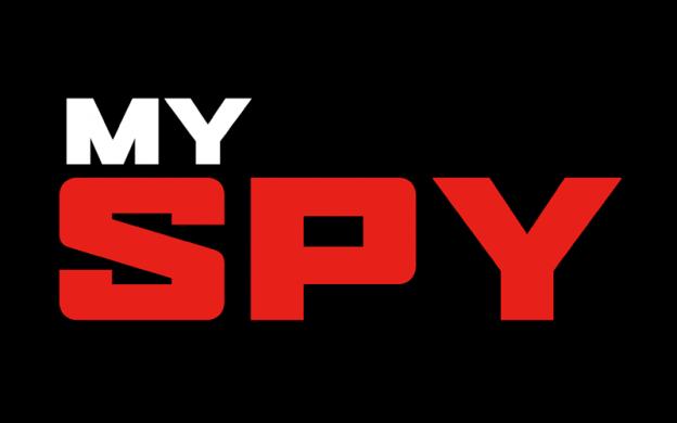 My Spy Free Movie