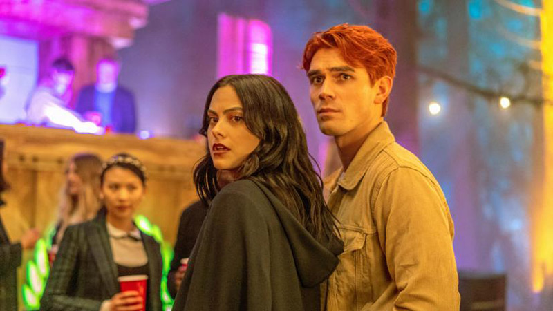 'Riverdale' Season 4 Episode 13 Review – Chapter 70: The Ides of March – and THAT Cliffhanger