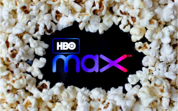 HBO Max Teaser Trailer