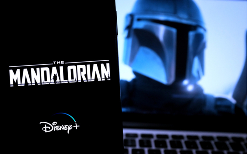 'The Mandalorian' Season 2 Wont Be Delayed Due to COVID
