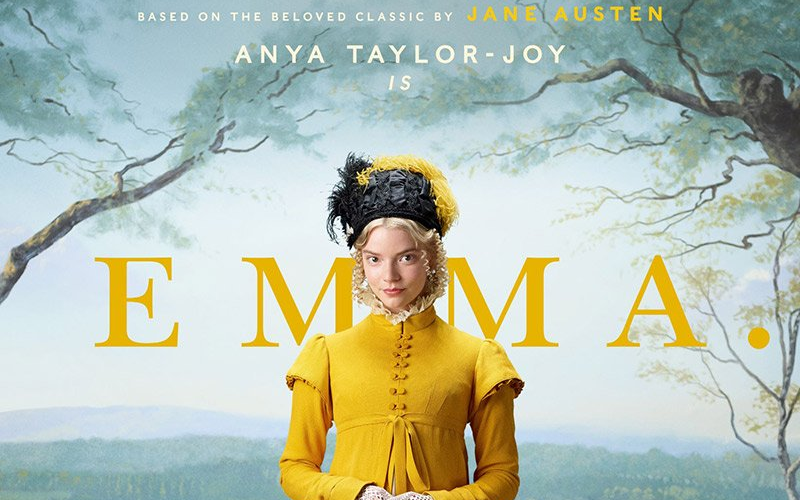 'Emma' Contest: Win a Prize Pack of Swag from the Movie!