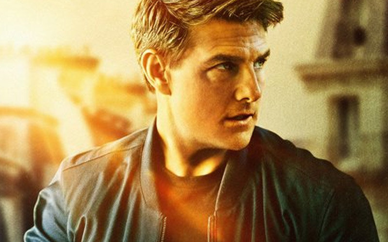 New 'Mission: Impossible' Movie Put on Hold Due to Coronavirus