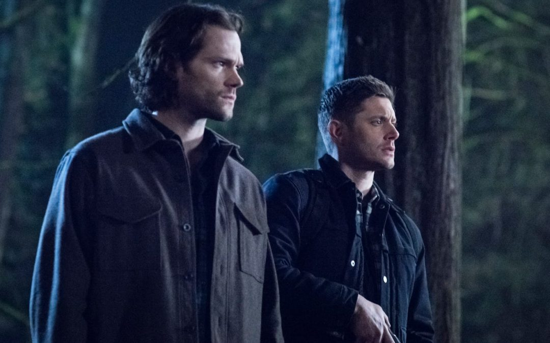 The CW Plans to Film and Air 'Supernatural' Final Episodes in 2020