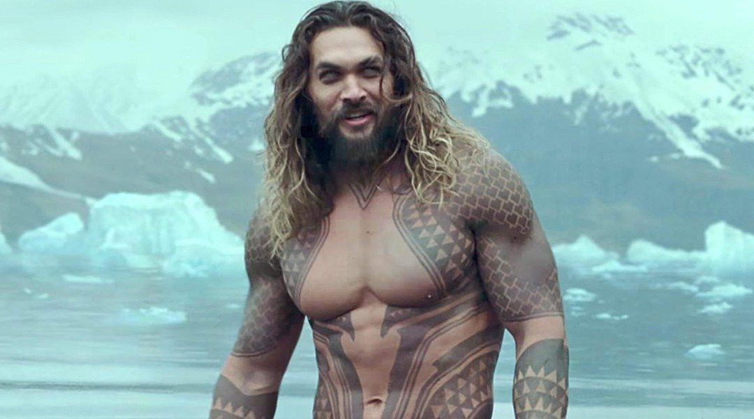 Jason Momoa Talks Work Outs and Dune with Ellen Degeneres and Andy