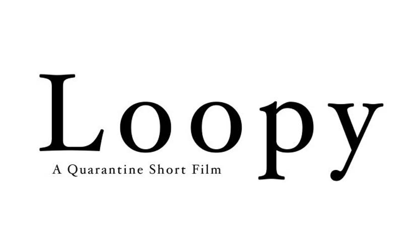 Creativity During the Pandemic: Max Cianci's 'Loopy'