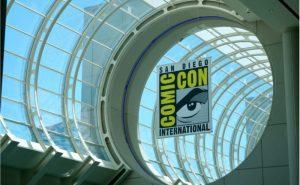 San Diego Comic-Con Cancelled - COVID-19 2020