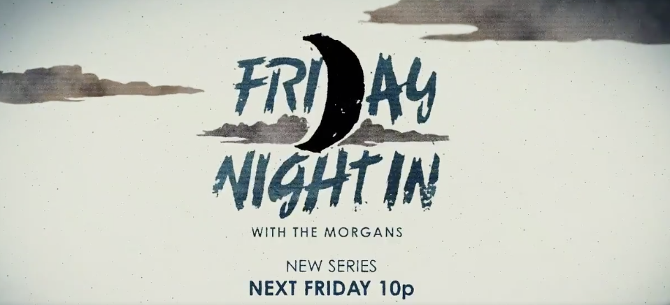 AMC Premieres Friday Night In With The Morgans and We Are Obsessed