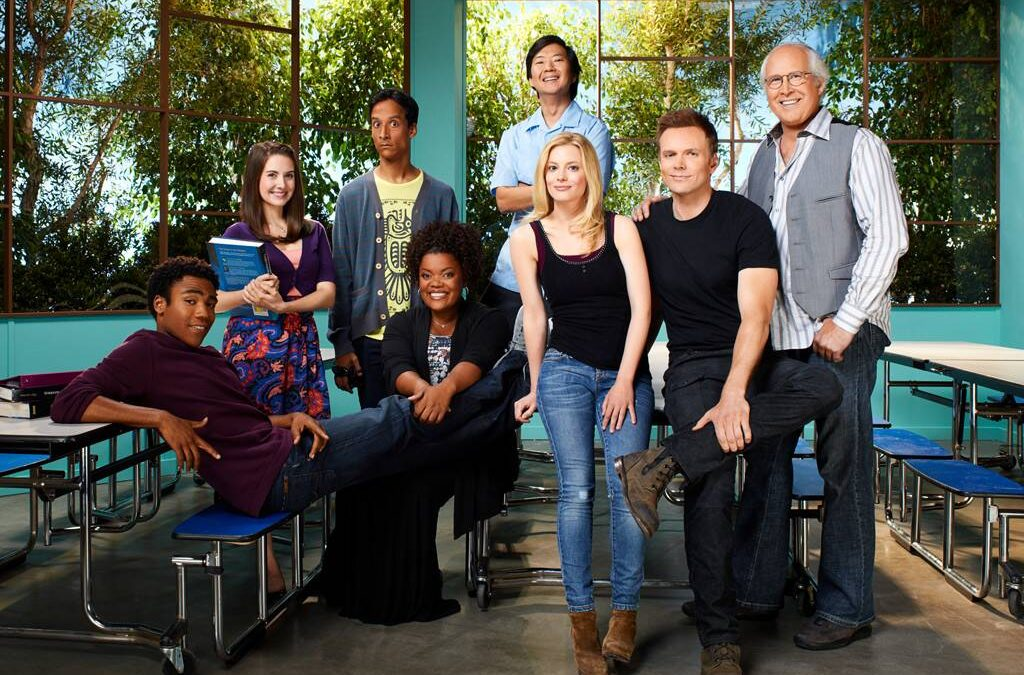 Is a 'Community' Movie Happening? Finally?!
