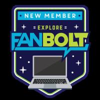 New Member Badge
