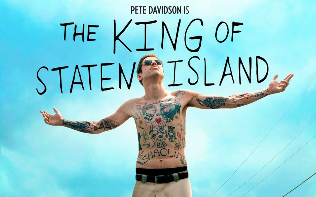 'The King of Staten Island' Review: Not a Typical Judd Apatow Film