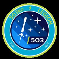 503rd Legion