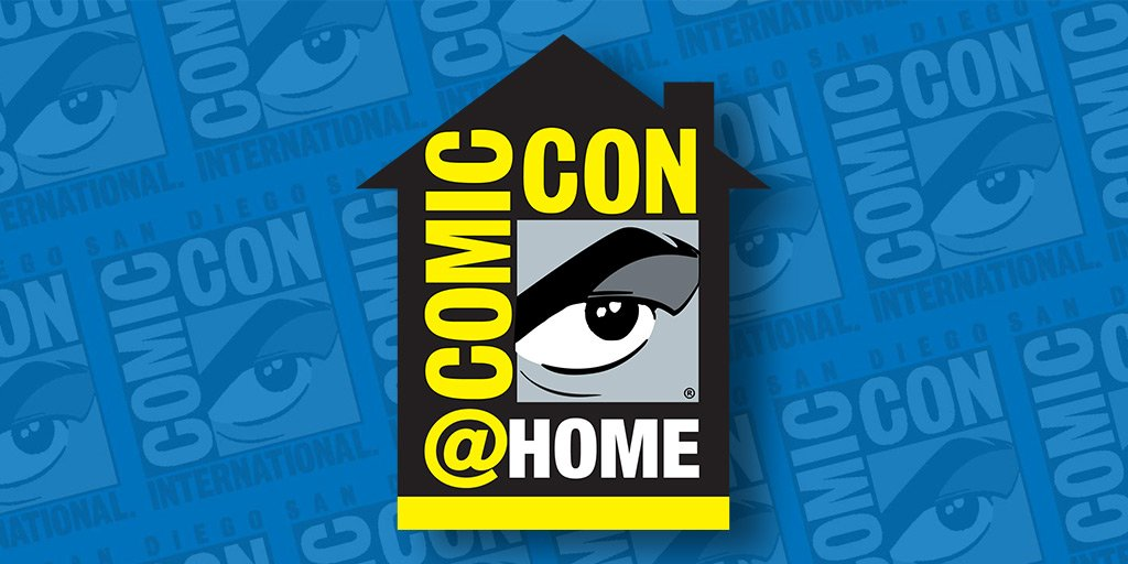 Comic-Con@Home Overcomes Digital Challenges