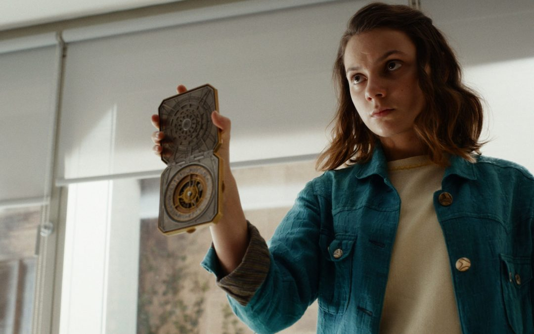HBO Releases 'His Dark Materials' Season 2 Trailer at Comic-Con@Home