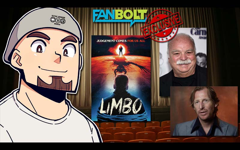 Exclusive: Lew Temple and Richard Riehle Talk 'Limbo'