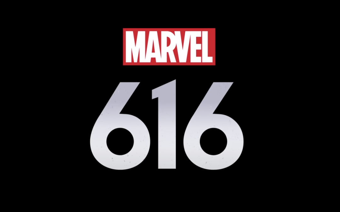 Disney+ Debuts a Sneak Peek of New Docuseries 'Marvel's 616'