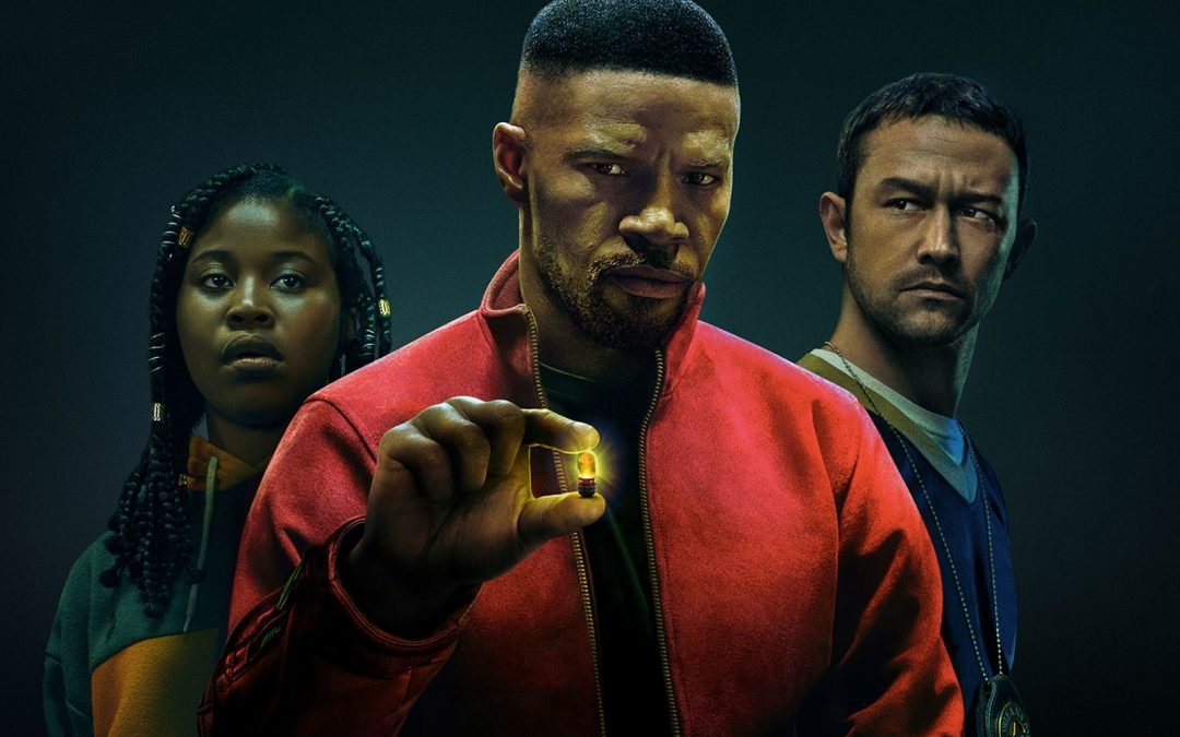 A First Look at Netflix's 'Project Power'