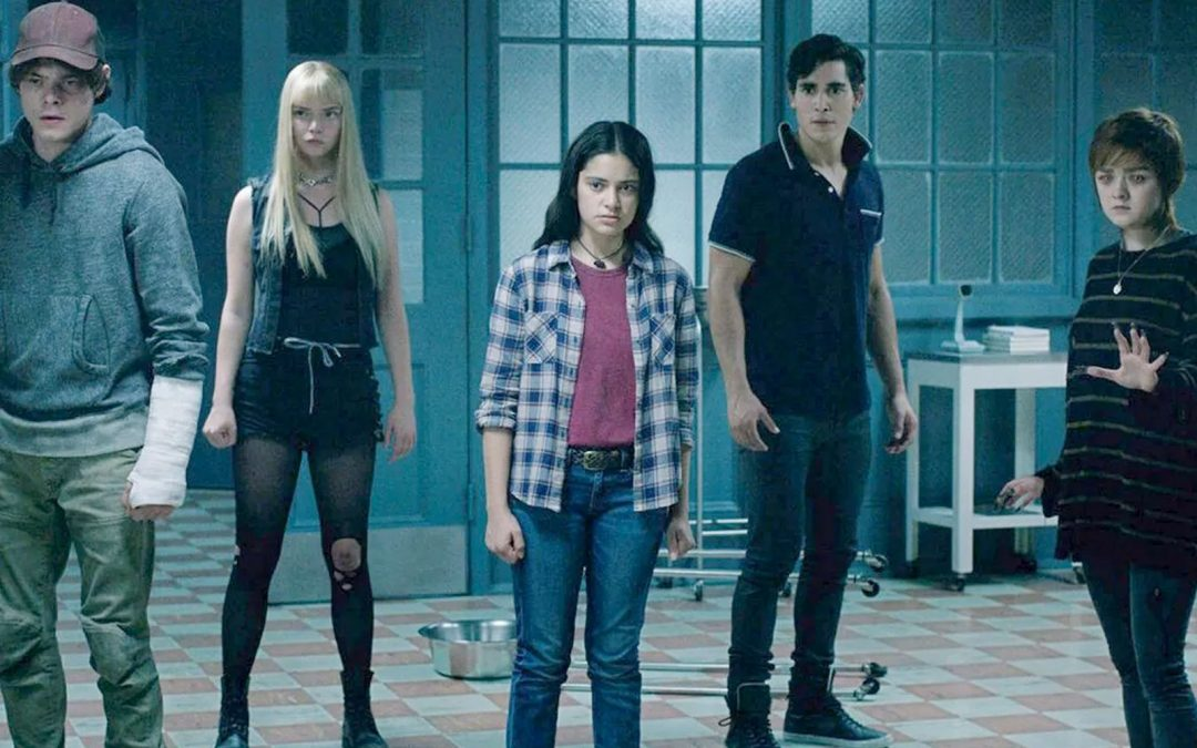 Comic-Con@Home: 'The New Mutants' Panel + Sneak Peek