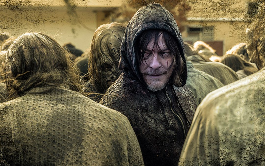 'The Walking Dead' Franchise News, Trailers, and Panel Videos from Comic-Con@Home