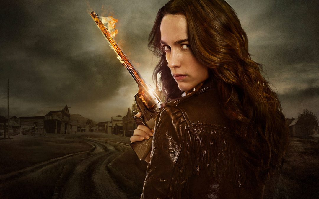 'Wynonna Earp' Cast Teases Long-Awaited Season 4 at Comic-Con@Home Panel