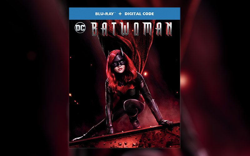 DVD Review: 'Batwoman' The Complete First Season Blu-Ray Review