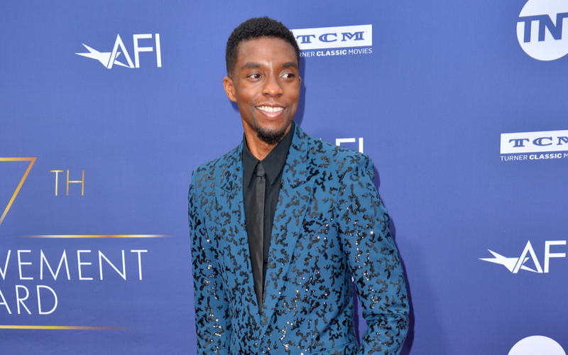 Chadwick Boseman's Untimely Death Prompts Worldwide Mourning For a True King