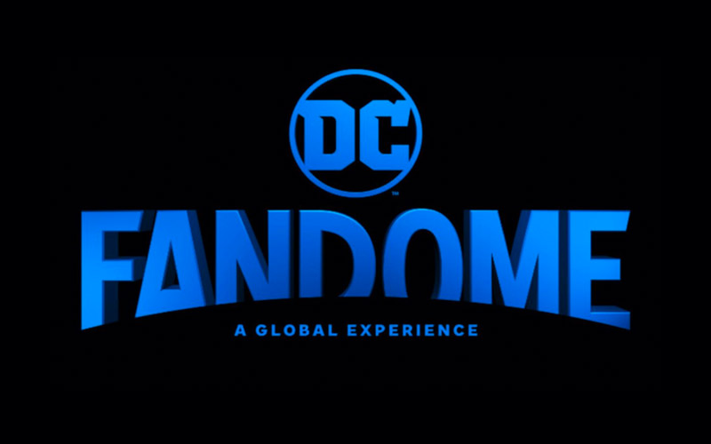 Get Ready to Geek Out with DC FanDome!