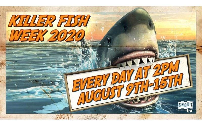 Killer Fish Week