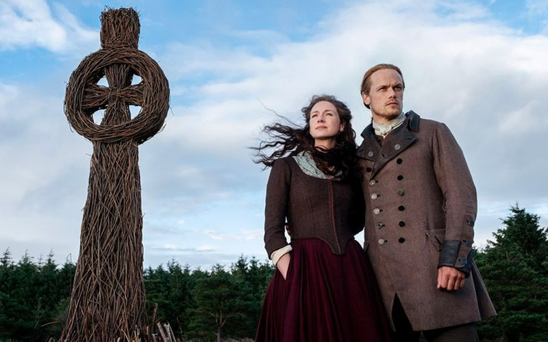'Outlander' Launching New Special Summer Episodes for Fans!