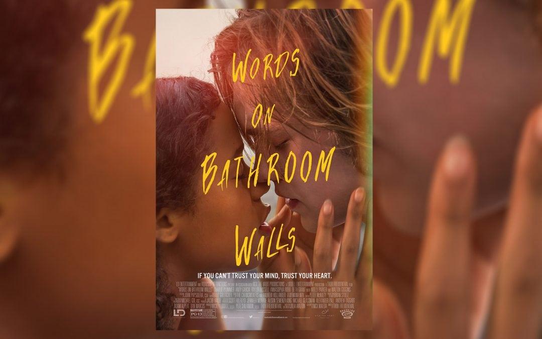 Free At-Home Screening: 'Words on Bathroom Wall' Movie Screening