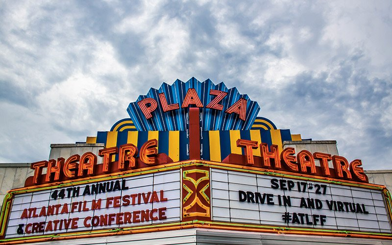 2020 Atlanta Film Festival & Creative Conference Schedule Announced!