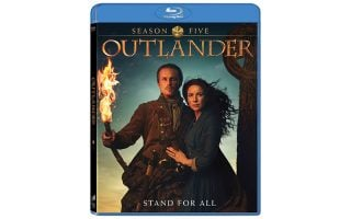 Outlander: Season 5 DVD