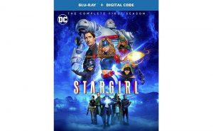 Stargirl Season 1 DVD