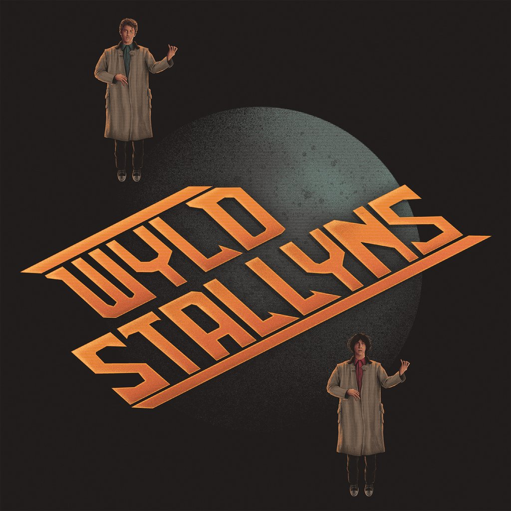 Mondo: Bill and Ted's Excellent Adventure