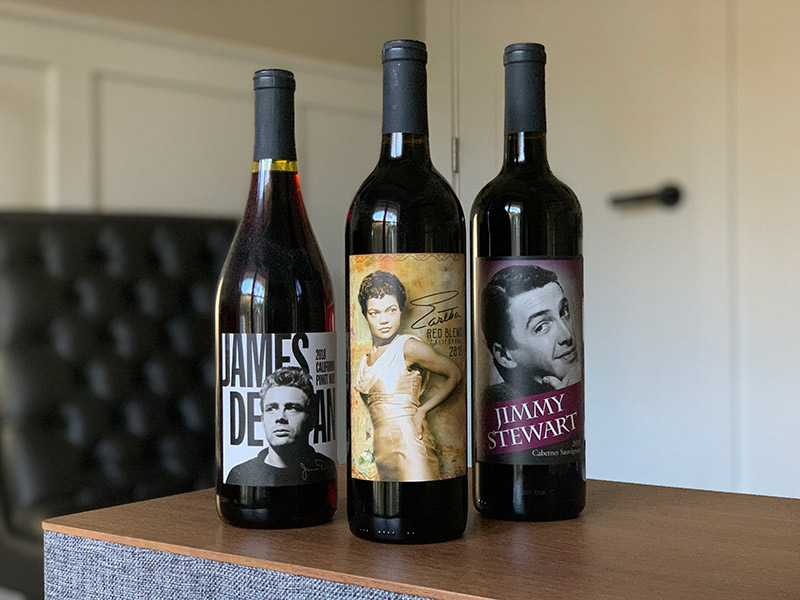 Turner Classic Movies: Wine Club