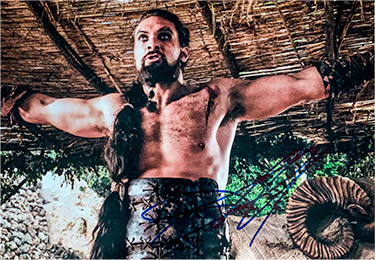 Fan of the Month: Jason Momoa