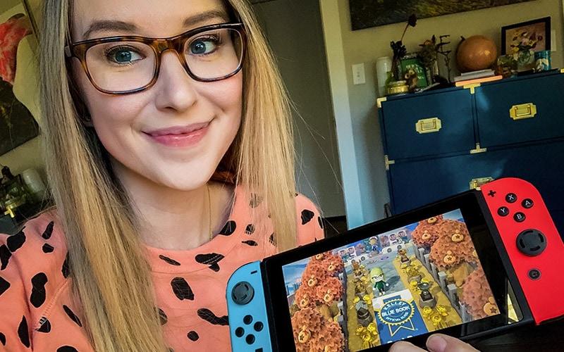 Kelley Blue Book Animal Crossing