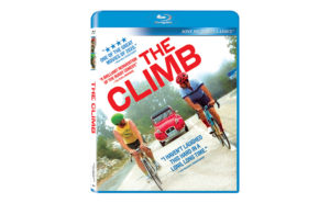 The Climb DVD Review