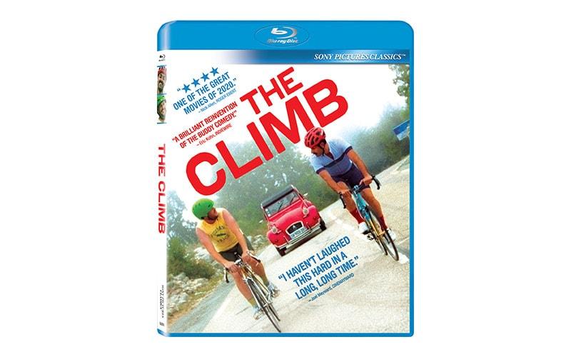 The Climb DVD Review